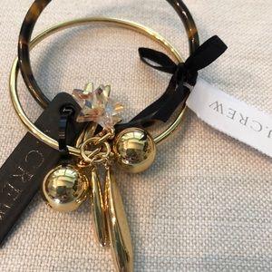 J. Crew Jewelry - JCrew Bracelet set